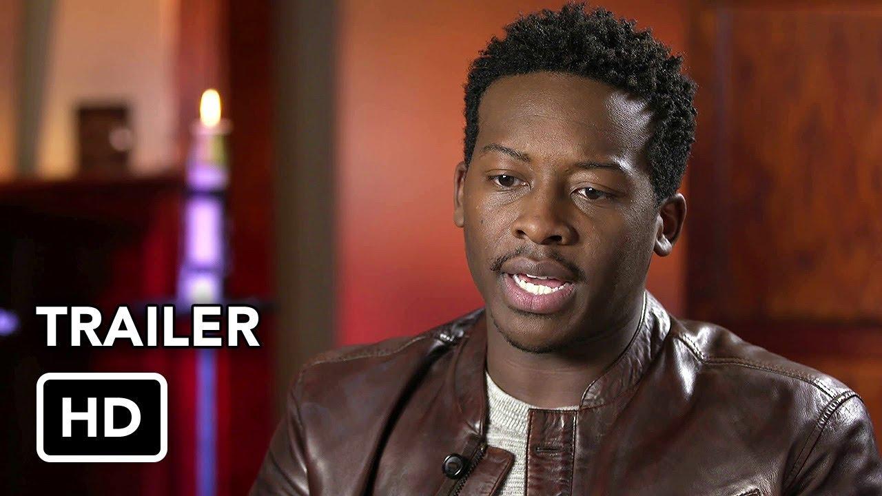 Download God Friended Me (CBS) First Look HD - Brandon Micheal Hall, Violett Beane drama series