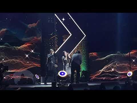 ABS-CBN Family is Love Concert : Regine Velasquez Bamboo Jed Madella KZ Tandingan thumbnail