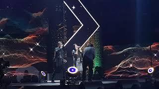 ABS-CBN Family is Love Concert : Regine Velasquez Bamboo Jed Madella KZ Tandingan