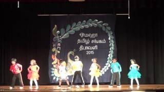 04_Kuttipuli_Omaha Tamil Sangam Deepavali 2015 Resimi