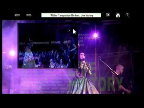 Within Temptation - Ice Queen Dutch Version