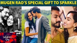 Mugen Rao's Emotional Message to Yasmin - My Love for you is without boundaries - 15-02-2019 Tamil Cinema News