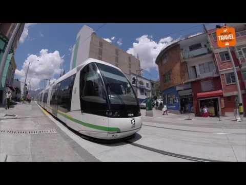 Citytour Medellin Travel Support | Colombia