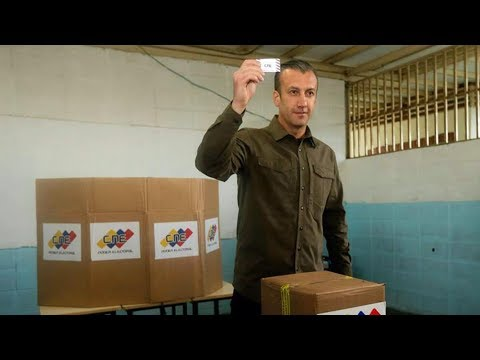 Venezuela's ruling party wins majority in regional elections