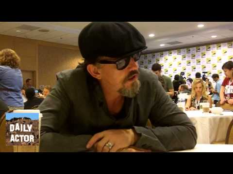 : Tommy Flanagan from 'Sons of Anarchy'