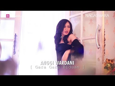 GARA GARA BIDUAN - ANGGI WARDANI karaoke dangdut (Tanpa vokal) cover