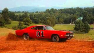 Dukes Of Hazzard General Lee Horn