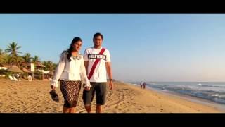 Chennai Wedding Cinematic Videos Films-Durga Priya With Santhosh