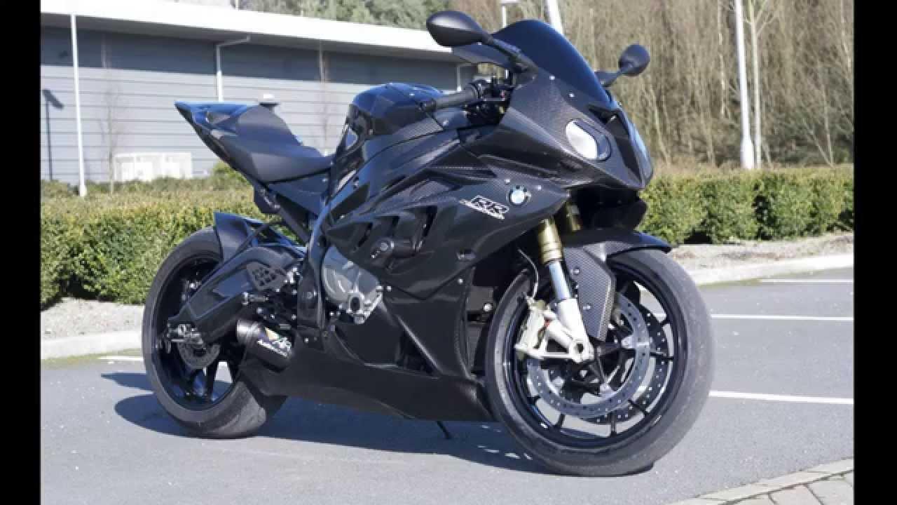 Bmw S 1000 Rr Carbon Edition