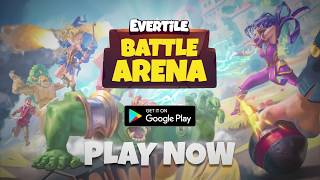 Evertile: Battle Arena