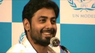 Indian Peace University Awards Part - 2