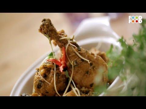 Cook Smart  | Methi Murgh Recipe | Master Chef Sanjeev Kapoor