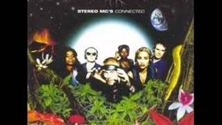 Stereo MC's  Creation album Connected