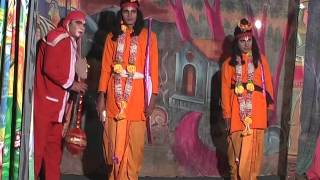 सीता हरण  ## Sita Haran  ##  Garhwali Devotional Natak  ##  Part - Four