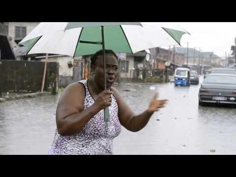 flood in Warri