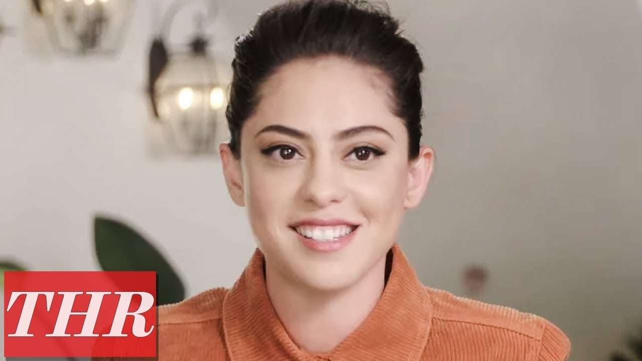 Rosa Salazar Shares First Impression of Mahershala Ali, Best Moment Filming 'Alita' & More! | THR