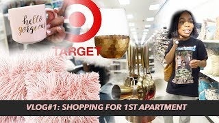 Simones Life: Shopping for My First Apartment