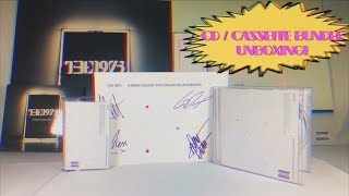 The 1975 / A Brief Inquiry Into Online Relationships (CD / CASSETTE BUNDLE UNBOXING!)