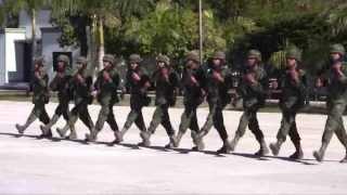 Invitan a realizar el Servicio Militar encuartelados