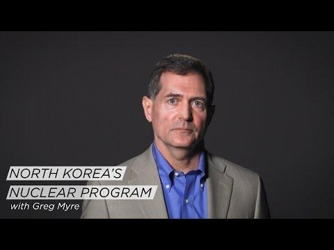 North Korea's Nuclear Missile Tests   Let's Talk   NPR