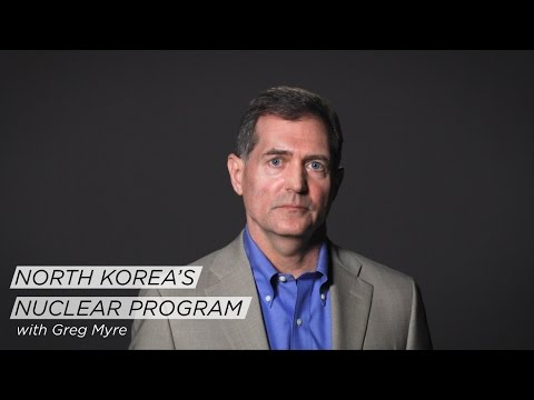 North Korea's Nuclear Program | Let's Talk | NPR