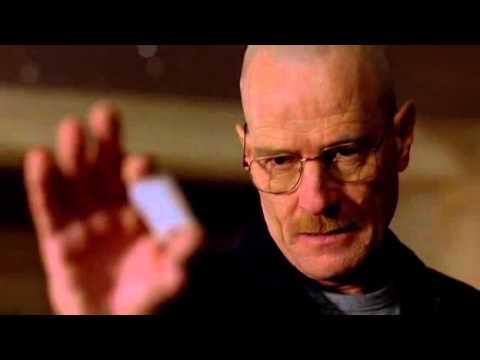 Breaking Bad - Introducing Heisenberg