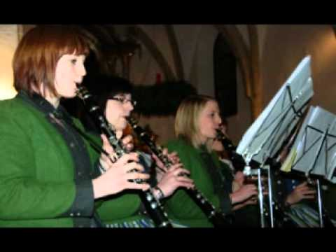 Pastime with good Company von King Henry VIII, Arr. Philip Sparke