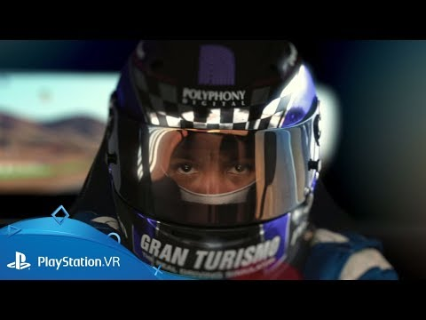 Gran Turismo Sport | Drive Like Never Before | PlayStation VR