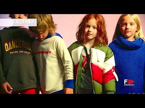 ab7ab0551 ZARA KIDS - ADV Campaign Fall Winter 2017 2018 - Fashion Channel ...