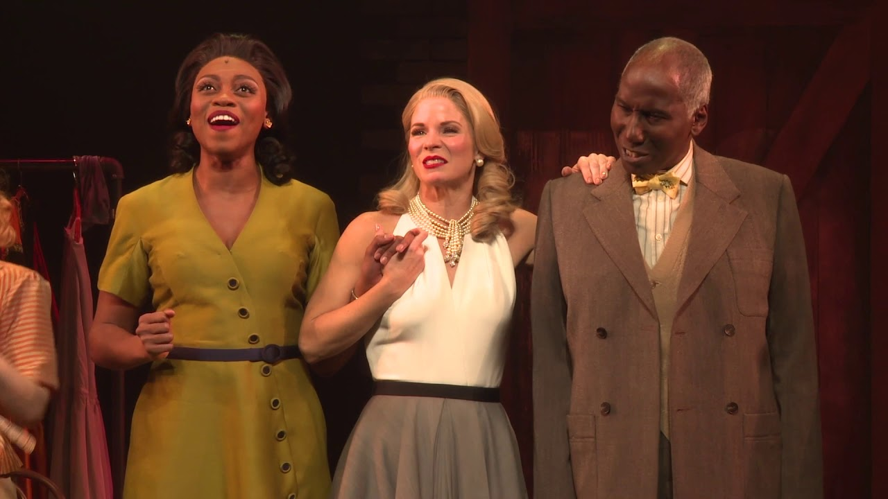 Kiss Me, Kate - Montage - Roundabout Theatre Company