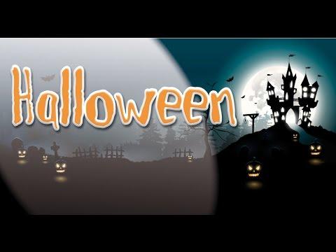La notte di Halloween - Canzoni per bambini di Mela Music