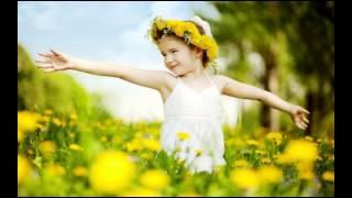 Позитивное видео. Дети и природа.(Красивая композиция вдохновила на красивый видеоклип., 2013-03-08T18:35:11.000Z)