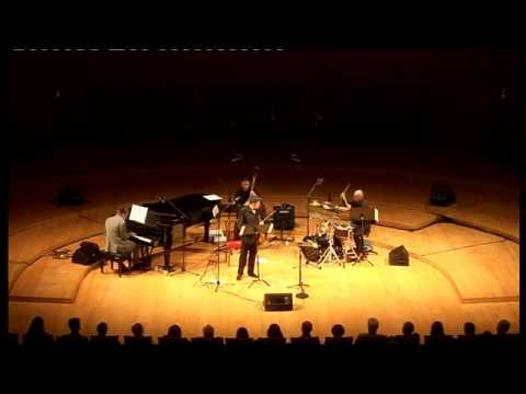 BAROCCO-JAZZ at the Mariinsky_PART 1