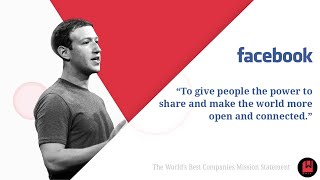 Gambar cover The World's Best Companies Vision Statement   You must to know about