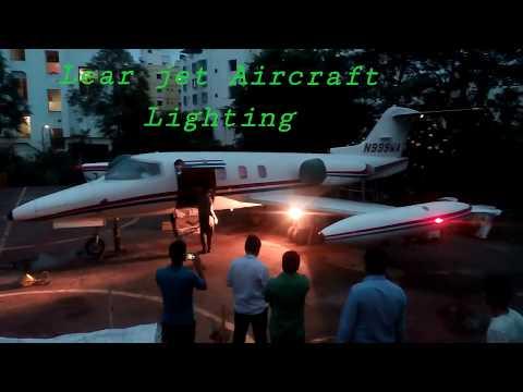 Pune Institute of Aviation Technology (PUNE IAT) - Leajet  Aircraft Lighting