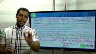 Professor Vinicius Reis - Legislação Extravagante - Lei de Drogas - Aula Demonstrativa