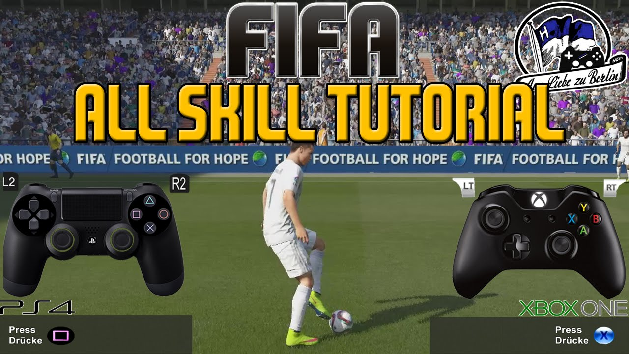 how to play fifa with ps4 controller on pc