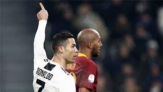 Así se fraguó el fichaje de Cristiano Ronaldo por la Juventus