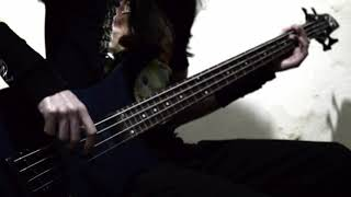 Enforcer - Crystal Suite (Bass Cover)