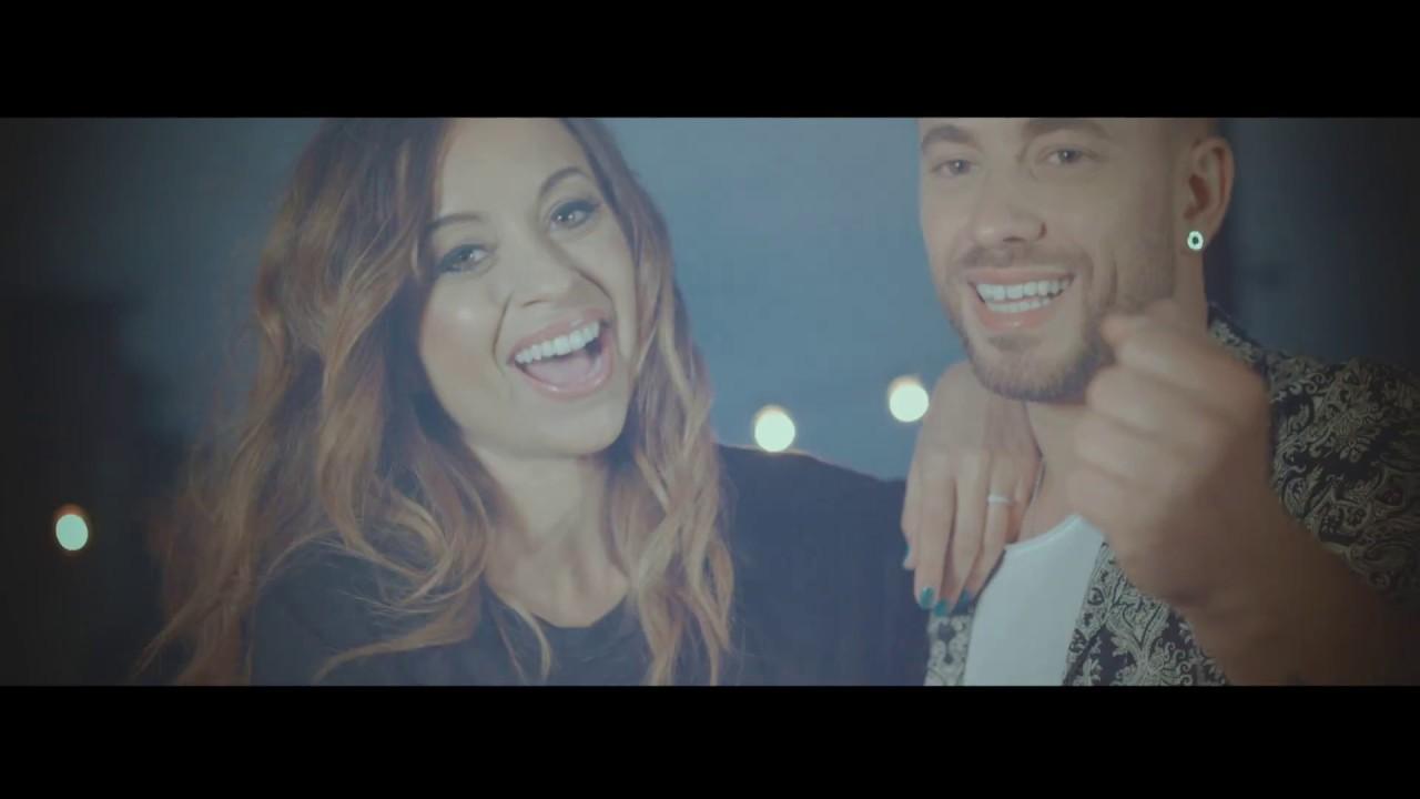 Kiko y Shara - Si me amas (Videoclip Oficial)