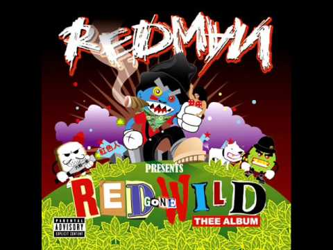 Redman - Put It Down (High Quality Sound)