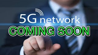 When Is 5G Release Date? And Which Phones Are Compatible iPhone X Samsung Galaxy S9