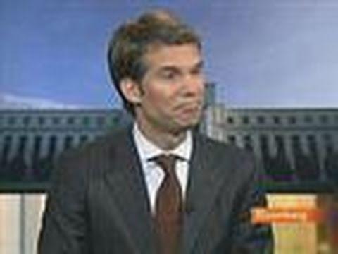 Van Nieuwenhuijzen Says Inflation Risk 'Overestimated'