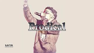 (R-Scar Type Beat 2020): Prodigal- Urban Gospel Beat