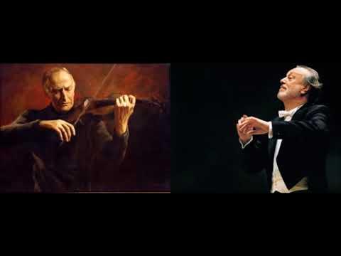 "Beethoven ""Violin Concerto"" Yehudi Menuhin/Kurt Masur"