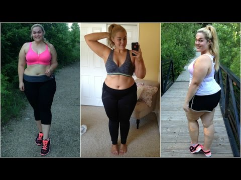 Plus Size Workout Lookbook