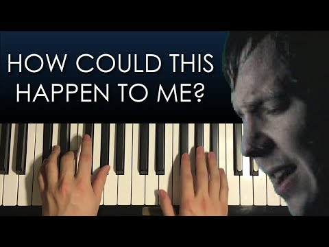 How To Play - Simple Plan - Untitled (PIANO TUTORIAL LESSON)