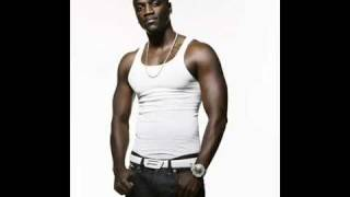 Akon- No More You (Stadium Music 2010!!) With Lyrics
