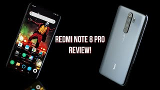 Redmi Note 8 Pro Full Review With Camera Samples! Worth an Upgrade?