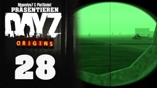 Dayz Origins # 28 - Neuer Sector B «» Let's Play Dayz Together #541 | Hd